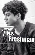 The Freshman // Calum Hood by cherrycheerio