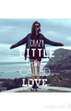 Crazy Little Thing Called Love by destiiel