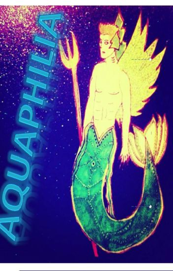 Aquaphilia || Destiel AU