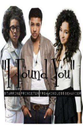 """I Found You"" Starring Princeton from Mindless Behavior by ColorMePurple_"