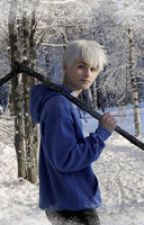 Forgotten (Jack Frost love story) by ThenTheAngelsFell