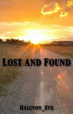 Lost and Found [Harvest Moon: A New Beginning] by Halcyon_Eve