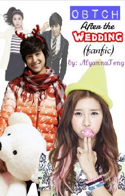 Break The Casanova's Heart Operation- after the Wedding (fanfic)