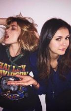 nina dobrev legal guardian to younger sister by renesmeecullen2