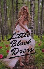 Little Black Dress ~~ Zayn Malik by LalalandOf1D