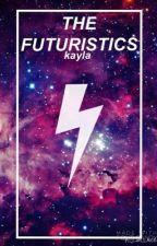 The Futuristics by james-bond