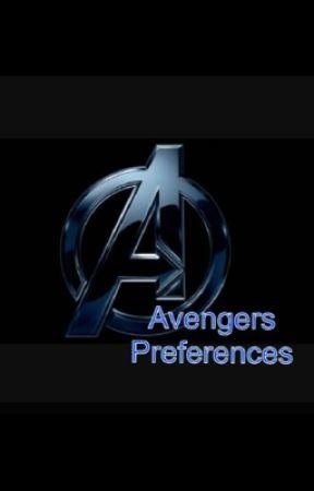 Avengers Preferences - He Hurts You (All Boys) - Wattpad