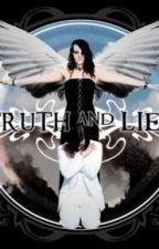Truth VS Lie (Poem) by Anthoney