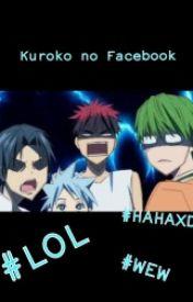 Kuroko no Facebook by iDoodleMik