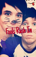 Fools Rush In by CraftingBRB