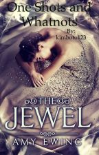 The Jewel by Amy Ewing   One Shots and Whatnots by kimboto123