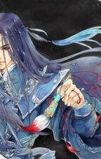 (Hoa Thiên Cốt đồng nhân) Vân Phá Nguyệt đến Hoa Lộng Ảnh by TakamuraYuiu