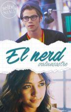 El Nerd «PAUSADA» by ValuuSastre