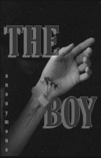 The Boy (boyxboy) by PurplePandas56