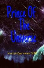 Prince Of The Universe (Percy Jackson Fan Fiction) [On Hold] by KatieGardner2110