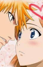 Ichigo x Orihime (Ended) by DrAwsomeGuy