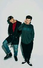 Kalin and Myles imagines by unrevealedstories