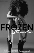 Frozen Zodiac by BlackCeramicDoll