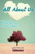 All About Us by DelvinAezar