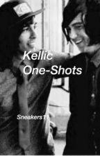Kellic One-Shots by fireIights