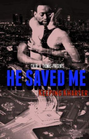 He Saved Me(Thug Urban) by TheSilentGenie-Us