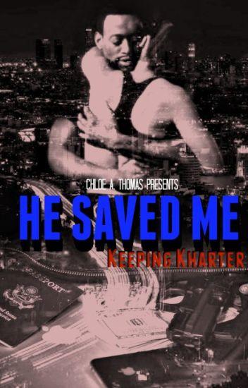 He Saved Me(Thug Urban)