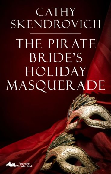 A Pirate's Bride Christmas (To be Published Fall, 2017) by cerebral_1