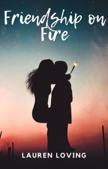 Friendship on Fire (A Weasley Twins Love Story)