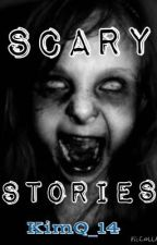 Scary Stories by kimmmyy14