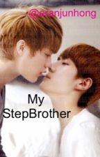 HunHan - My StepBrother (BoyxBoy) by EranJunhong