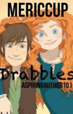 Mericcup Drabbles by callmearenegade