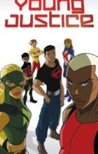 Young Justice: Truth or Dare by TWDRachel