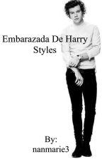 Embarazada de Harry Styles by nanmarie3