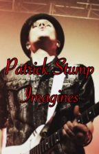 Patrick Stump Imagines by patrickhayley2014