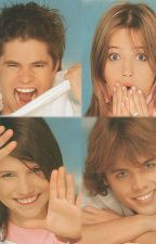 Rebelde Way 3ra Temporada: La Rebeldia Continua. by MarizzayPablo