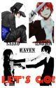 Let's Go! (Assassination Classroom Fanfic) (EDITING) by Raven_Wing