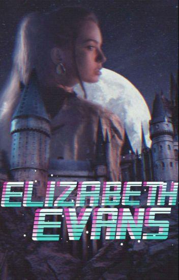 Elizabeth Evans (Primera Generacion).
