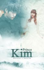 Prince Kim by KimLa97_stories