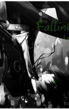 Falling by StellarRaven