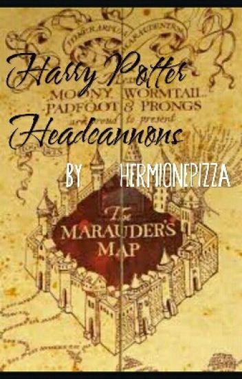 Harry Potter Headcannons