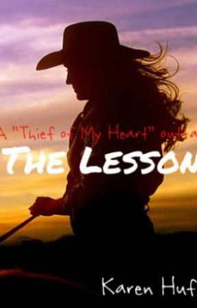 "The Lesson (a ""Thief"" outtake) by sleepswithroses"