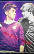 My Best Friend? (Ziam palik) One shoot(Terminada) by Louis_Tommo1D