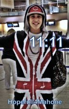 11:11 (Austin Mahone/1D FanFic) by Hopefull4Mahone