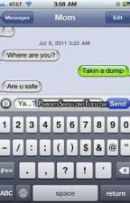 Funny Texting Fails by ThatEmoGirl2