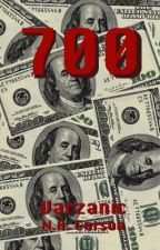 Seven Hundred by varzanic