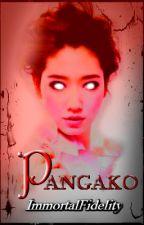 Pangako ( HIATUS ) by ImmortalFidelity