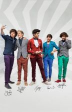 My Christmas With One Direction by SerenaCharb