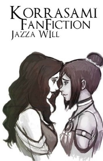 Korrasami FanFiction