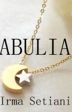 ABULIA by IrmaSetiani