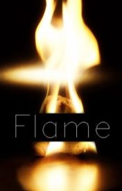 Flame by JiyaMas